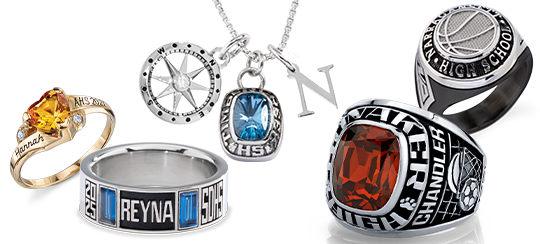 Design Your Class Jewelry