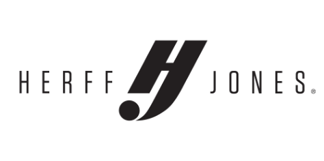 Herff Jones logo
